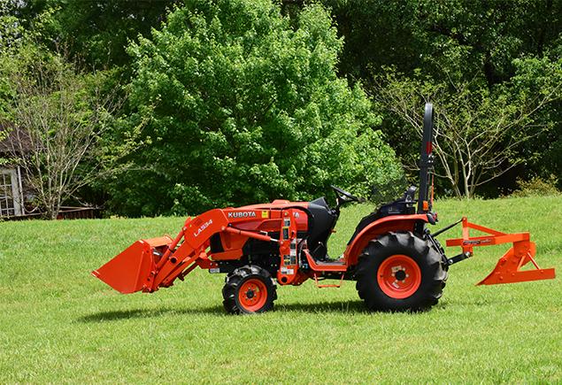 Plowing Your Garden